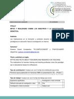 Ponencia Gustavo Daniel Constantino Jornadas Maestro Investigador 2015 v.f.