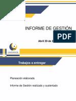 CLASE informe de Gestión.pptx