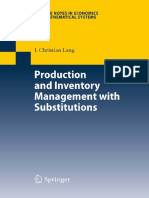 (Lecture Notes in Economics and Mathematical Systems) J. Christian Lang (auth.) - Production and Inventory Management with Substitutions-Springer-Verlag Berlin Heidelberg (2010).pdf