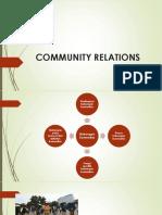 Hubungan International Presentasi Singkat