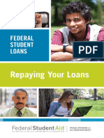 Repaying Your Loans
