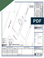 plano de ubicacion ejemplo