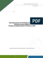 Guía Generación de Certificado de Trabajo Electrónico para afiliados.pdf