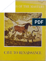 Cave to Renaissance (Drawings of the Masters).pdf