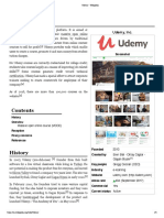 Udemy - Wikipedia