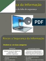 Segurança Informatica