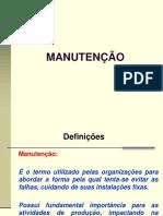 79904914-Manutencao-ppt