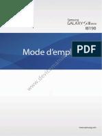 Galaxy S3 Mini FR