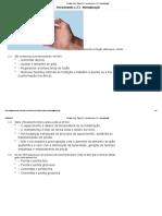 Tratamento Térmico - Recozimento e Normalização