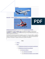 aeronave chilenita