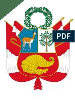 Tarea Escudo Nacional