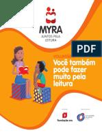 Myra Livro Voluntario Site