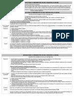 Tablas Prestaciones Seguridad Social (Prestación por desempleo / subsidio por desempleo)
