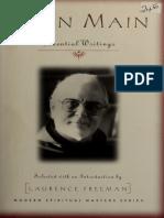 John Main_ Essential Writings ( - John Main.pdf