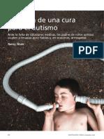 IyC_201012_Neurociencia_En Busca de Una Cura Para El Autismo