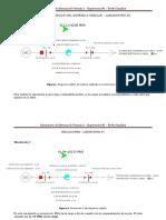 Laboratorio 1 - Sistemas de Potencia