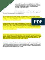 EJEMPLO DE CRONICA DEPORTIVA