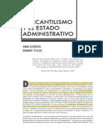 EL MERCANTILISMO Y EL ESTADO ADMINISTRATIVO.pdf