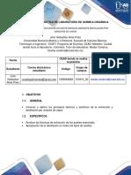 118019915 Pre Informe de Quimica Organic