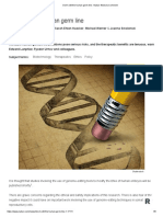 Genetic Edit, The Human Germ Line _ Nature News & Comment