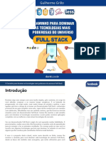 O caminho para dominar as tecnologias mais poderosas do Universo Full-Stack.pdf