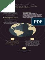 Escobar Miguel Infografía