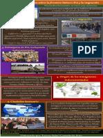5 Datos Sobre La Frontera México-EU y La Migración