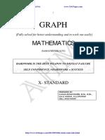 Graphs in maths