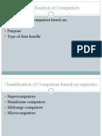LECTURE 1-Basic Computer Concepts
