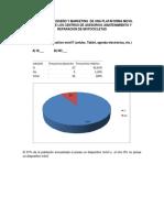 Tabulaciones Diseño y Marketing de Una Plataforma Movil Unifcadora de Los Centros de Asesorios