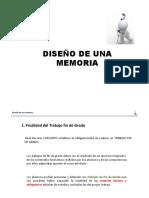 4. Diseño de una memoria.pdf