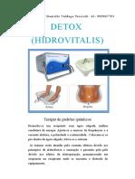 detox ionico