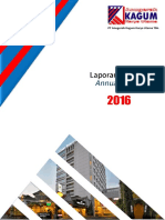 AKKU Annual Report 2016
