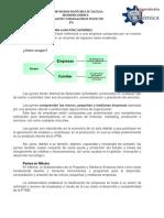 Definición de PYME