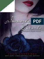 Vampire Kisses (Livro 9) - Ellen Schreiber--Terminado
