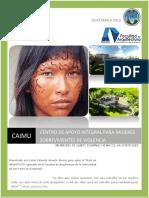 (2012) (GUATEMALA) CENTRO DE APOYO INTEGRAL PARA MUJERES SOBREVIVIENTES DE VIOLENCIA .pdf