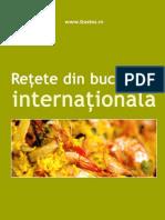 Bucataria internationala