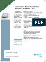 DCAVantage Dossier Esp