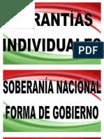 LOGOS PARA CONSTITUCIÓN MEXICANA