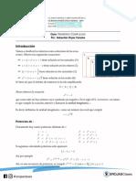 Guía - Números Complejos