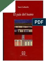 2GALLARDO Sara - El Pais Del Humo