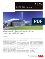 Harmony News Bulletin