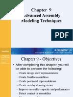 assembly modelling.ppt
