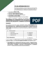 ACTA DE APROBACION MEJORAMIENTO DE LA INFRAESTRUCTURA VIAL.docx