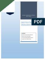 Tarea 1- Geotextiles- 2018 2S