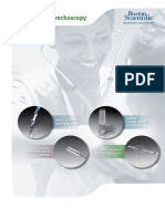 ENDO Pulmonary Pulmonary Family Product Brochure