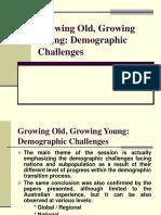 Age Transition