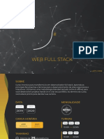 Ementa Web Full Stack