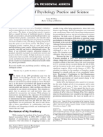 The future of psychology practice and science.pdf