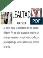 Leal Tad